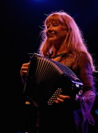 Loreena McKennitt (photo)